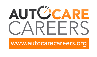 Auto Care Careers logo