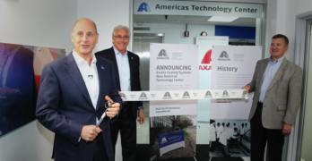 Axalta Opens Americas Technology Center at Michigan Facility