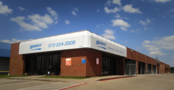 Cambridge Automotive Group Acquires Two Maaco Locations in Texas