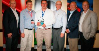 BASF Names VisionPLUS Performance Groups' Collision Repair Shops of the Year