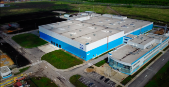 PPG Completes Paint and Coatings Facility in Lipetsk, Russia