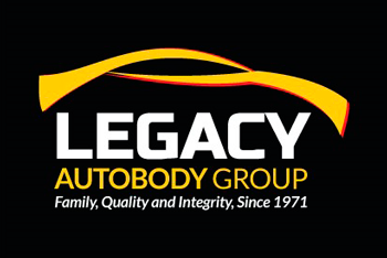 Legacy Auto Body Group logo