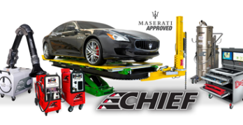 Maserati Chief Approval