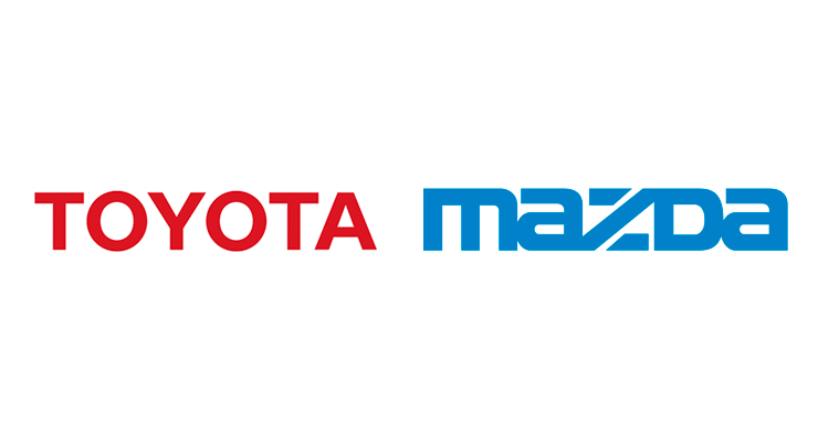 Toyota Mazda Agreement