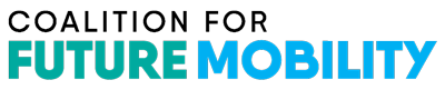 Coalition for Future Mobility logo