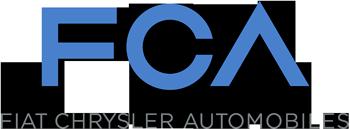 FCA Automobiles logo