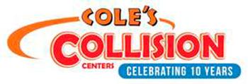 Coles Collision Centers logo