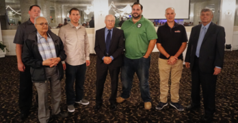 AASP/NJ Elects New Officers