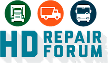 HD Repair Forum logo