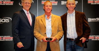I-CAR Names Winners of Russ Verona and Jeff Silver Awards