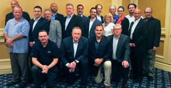 National Auto Body Council Elects 2018 Board and Officers