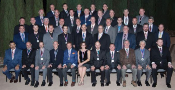 Technicians Honored at ASE Annual Meeting