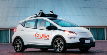 GM Targeting 2019 for Introduction of Self-Driving Taxi Fleet