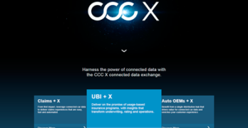 CCC Launches Connected Data Exchange