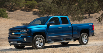 GM Reported to Use Carbon Fiber in Next Generation Full Size Pickups