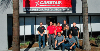 CARSTAR Kraemer Collision Center Moves to New Anaheim, CA Location