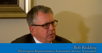 Interview: Bob Redding, Automotive Service Association