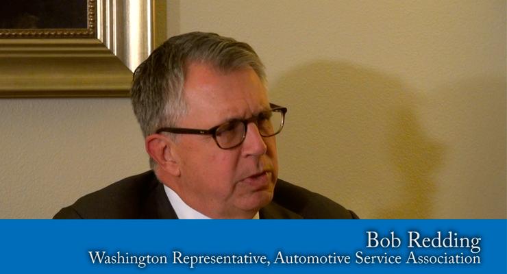 Bob Redding Interview