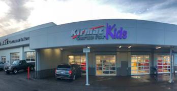 Kirmac Opens 18th Collision Repair Center in British Columbia