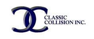 Classic Collision logo