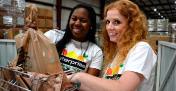 Enterprise Foundation Donates $20 Million to Help Fight Hunger
