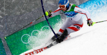 2018 Winter Olympic Athletes Sport Axalta Coatings