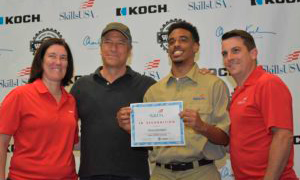 mikeroweWORKS Foundation to Provide Travel Scholarships to SkillsUSA Championships