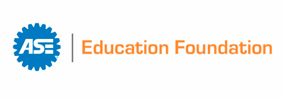 ASE Education Foundation logo