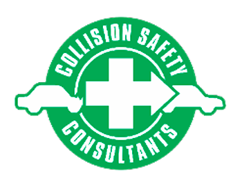 Collision Safety Consultants logo