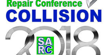 SARC Conference 2018 logo