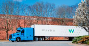Waymo Expanding Heavy-Duty Truck Self-Driving Technology Pilot to Georgia