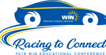 2018 WIN Conference logo