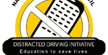 National Auto Body Council Members Promote Distracted Driving Awareness Month