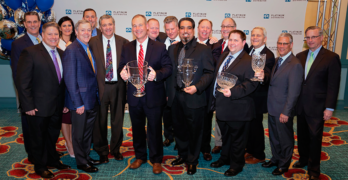 Painters Supply Named PPG Platinum Distributor of the Year