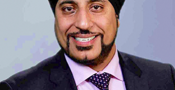 Harry Dhanjal Named Global Strategic Developer at Fix Auto World