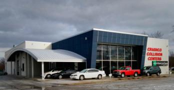 CrashCo Opens Fourth Collision Repair Center in Illinois