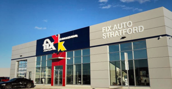 Fix Auto Canada Adds Collision Repair Center to Network in Ontario