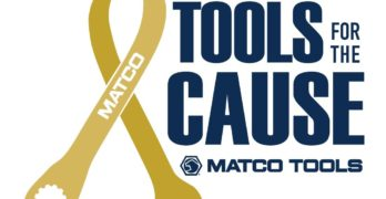 Matco Tools for a Cause