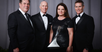 BASF Receives 13th General Motors Supplier of the Year Award