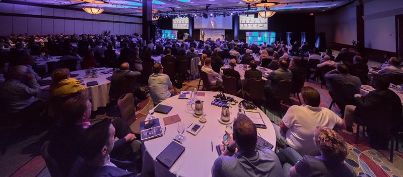 Fix Auto Network 2018 Conference