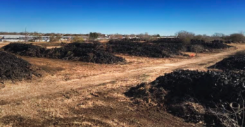 Copart Clears Over 1 Million Scrap Tires from Property Acquired in Texas