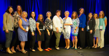 Women's Industry Network Elects Board Leadership