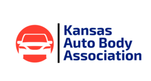 Kansas Auto Body Association logo