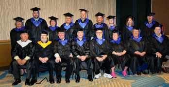 Automotive Management Institute Honors Class of 2018