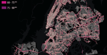 Research Reveals Worst Roads and Habits of New York City Drivers