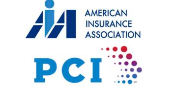 AIA PCI logos