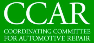 CCAR logo
