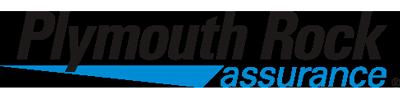 Plymouth Rock Assurance logo