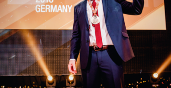Safelite's Rick Beasley Wins Belron Global Auto Glass Technician Competition