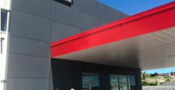 CARSTAR Reaches 600th North American Collision Repair Facility Milestone